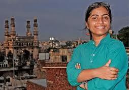 Dr. Sunitha Krishnan