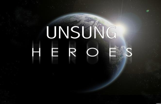 Unsung Hero