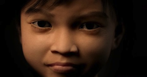 'Sweetie,' a virtual girl created to target child predators ...
