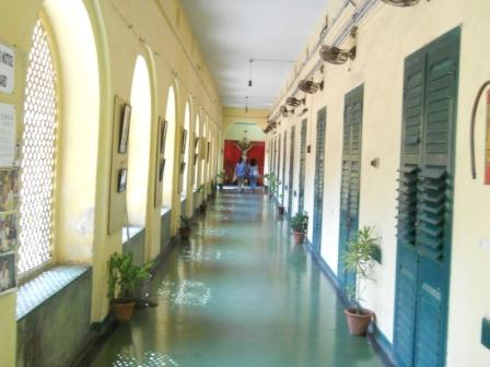 Our Room_ Kolkata_Hallway