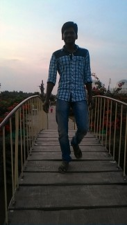 Great walk..